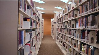 Local libraries reopen with some new safety measures