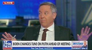 Greg Gutfeld on Biden-Putin Summit