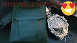 Johhny Wallet Revisited