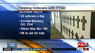 California Health: Kern County services helping local veterans