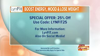 Boost Energy, Mood and Weight Loss in 3 Simple Steps