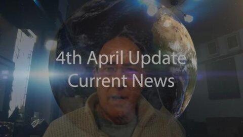 4TH APRIL UPDATE CURRENT NEWS - Simon Parkes