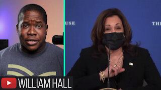 Kamala Harris Blames RACISM And BIAS, Black Women In Child Birth