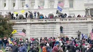 Denver leaders react to U.S. Capitol insurrection