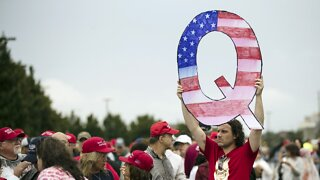 QAnon Conspiracy Movement Gains Followers In Uncertain Times