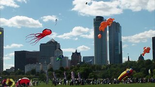 32nd Annual Wilde Subaru Family Kite Festival takes place this weekend