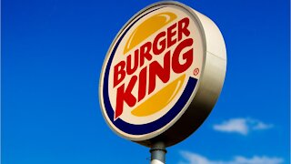 Burger King Pushes For Michelin Star Rating For Latest Burger
