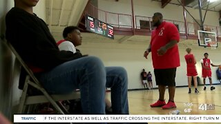 Youth basketball coach retires after years impacting players on, off court: #WeSeeYouKSHB