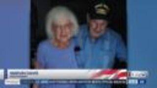 Veteran's Voice: Surprise for a WW2 veteran