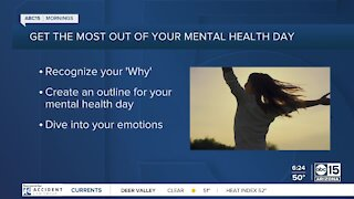 The BULLetin Board: Make the most of your 'Mental Health' days