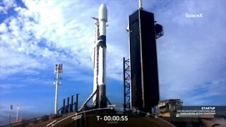 SpaceX set to launch Tuesday after mission scrubbed multiple times