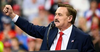 EXCLUSIVE: Mike Lindell on Absolute Proof, Predictions, and His New Social Media Platform