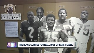 First Black College Football Hall of Fame Classic to be played in Canton this weekend