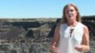 BASE jumping community honors missing BASE jumper's life
