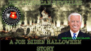 A Joe Biden Halloween Poem