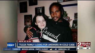 Tulsa family looks for answers in cold case