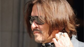 Johnny Depp's Trial Wraps Up