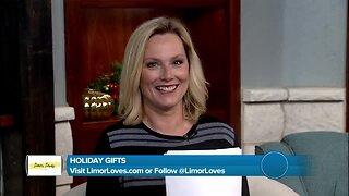 Limor Loves Holiday Shopping