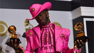Lil Nas X Makes April Fools' Day Joke About Being Gay