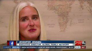 Global Family Network heading to Washington D.C.
