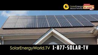 Solar Energy World   Morning Blend