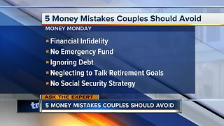 Money Monday: Giving the gift of financial stability for Valentine's Day