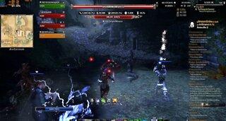 ESO: Arx Corinium Dungeon on Normal Live Stream (Elder Scrolls Online) Feb 16, 2021