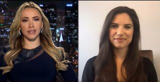 In Focus: Congressional Candidate, Catalina Lauf, on the Cuomo Scandal & Political Aspirations