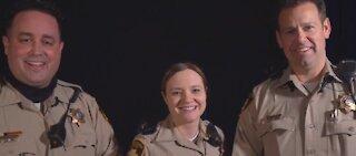 NYE Shoutouts | Las Vegas Metropolitan Police Department