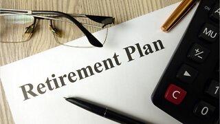 Financial Expert Discusses Retirement