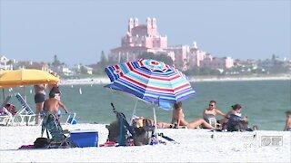 Businesses near St. Pete Beach launch 'Locals Appreciation Month'