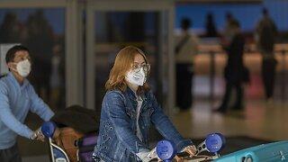 Americans Evacuating From China Enter 2 Week Quarantine