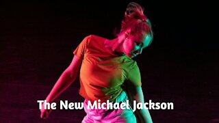 The Next Michael Jackson