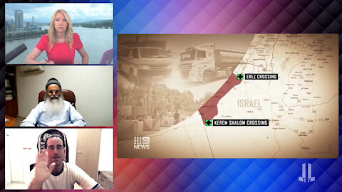 UPDATES FROM ISRAEL WITH RABBI ANMON ITZHAK