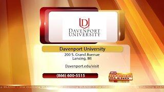 Davenport University - 4/9/21