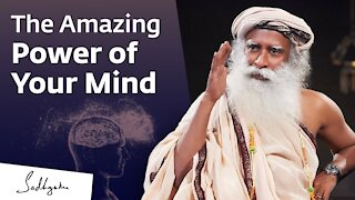 The Amazing Power of Your Mind