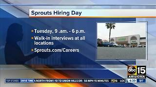 Workers wanted around the Valley