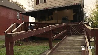 Local nurse saves children with disabilities from house fire