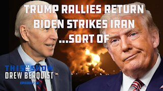 Trump Rallies Are Back & What The Democrats And Media Do Not Want You See   Ep 216