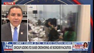 Democrat: Biden's Border Is Not Under Control