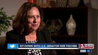 Sit-Down With U.S. Senator Deb Fischer