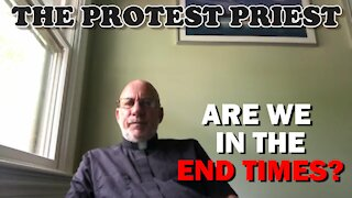 International Conference on the Great Apostasy | The Protest Priest