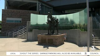 Officials looking forward to return of College World Series