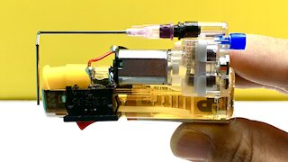 5 SIMPLE INVENTIONS ( MUSKET ... )