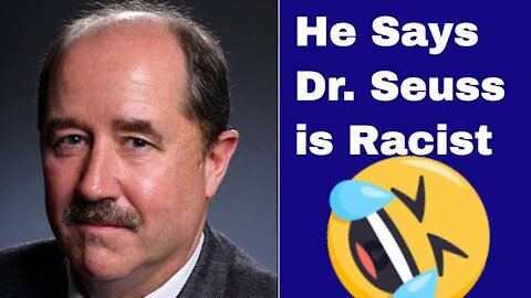 Dr. Seuss is Racist! (But This IS Good)