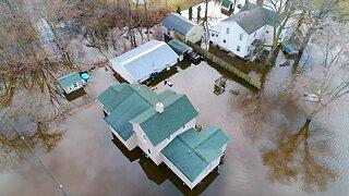 Washington Roundup: Congress Finally Passes A Disaster Relief Bill