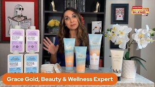 Summer rescue Beauty Tips | Morning Blend