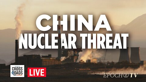 Live Q&A: China State Media Calls for Nuclear Weapons to Intimidate US; Employers Can Force Vaccines