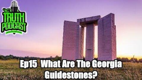 What Are The Georgia Guidestones?