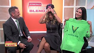 Tampa Bay Vipers   Morning Blend